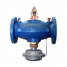 HERZ-ovi kombi ventili- regulatori volumena protoka