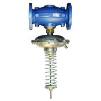 Regulator diferencijalnog tlaka u prirubničkoj izvedbi 4007 F