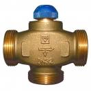 CALIS TS RD troputni ventil, podjela 100%