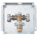 Floor Fix, regulacija za podno grijanje, za podžbuknu montažu