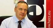 Intervju dr. Gerhard GLINZERER